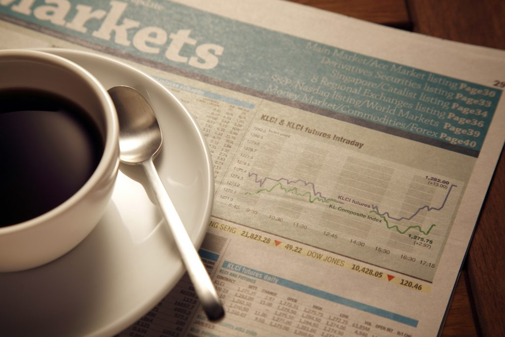 what is a money market account newspaper