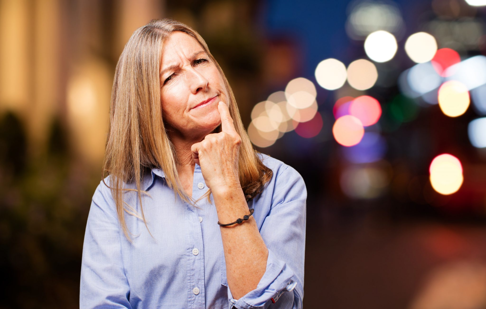 woman wondering Can I Contribute to an IRA if I am Retired